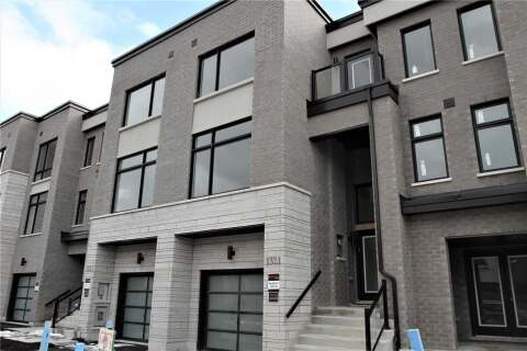 Townhouse for rent at 1321 Gull Crossing Rd Pickering Ontario - MLS: E4791226