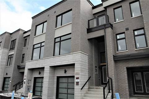 Townhouse for rent at 1321 Gull Crossing Rd Pickering Ontario - MLS: E4710874