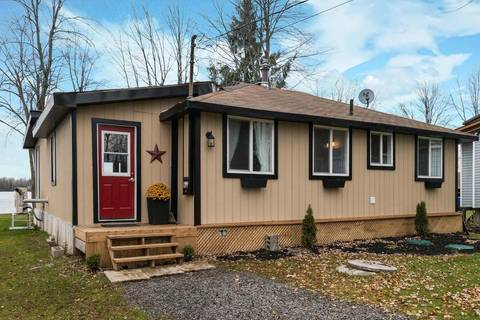 House for sale at 1321 Hilly Ln Kemptville Ontario - MLS: 1152475