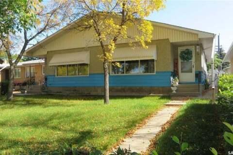 Townhouse for sale at 1321 Lacon St Regina Saskatchewan - MLS: SK800321