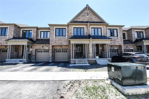 Townhouse for sale at 1321 Restivo Ln Milton Ontario - MLS: W4479126