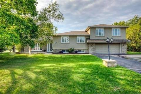 House for rent at 1321 Secord Ave Oakville Ontario - MLS: W4418650