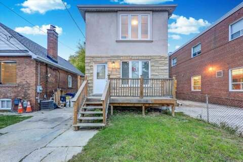 House for sale at 1321 Woodbine Ave Toronto Ontario - MLS: E4959443