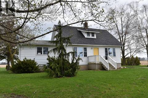 House for sale at 13212 Klondyke Line  Chatham-kent Ontario - MLS: 19017077