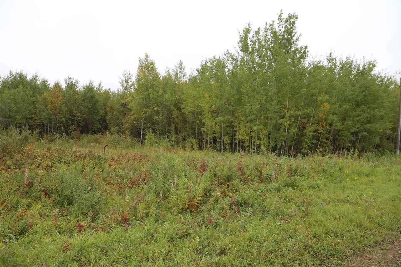 Residential property for sale at 13213 Twp Rd Rural Smoky Lake County Alberta - MLS: E4172898