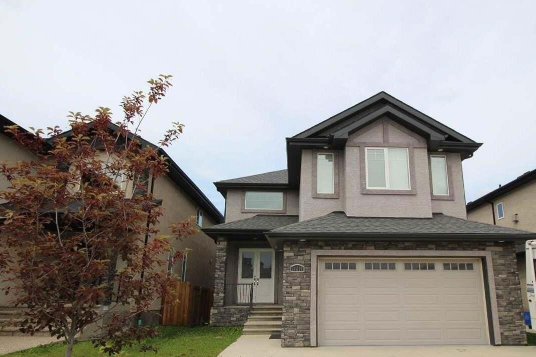 House for sale at 13216 166 Av NW Edmonton Alberta - MLS: E4204832