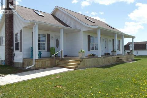 House for sale at  13216 Rte Waterford Prince Edward Island - MLS: 201913373