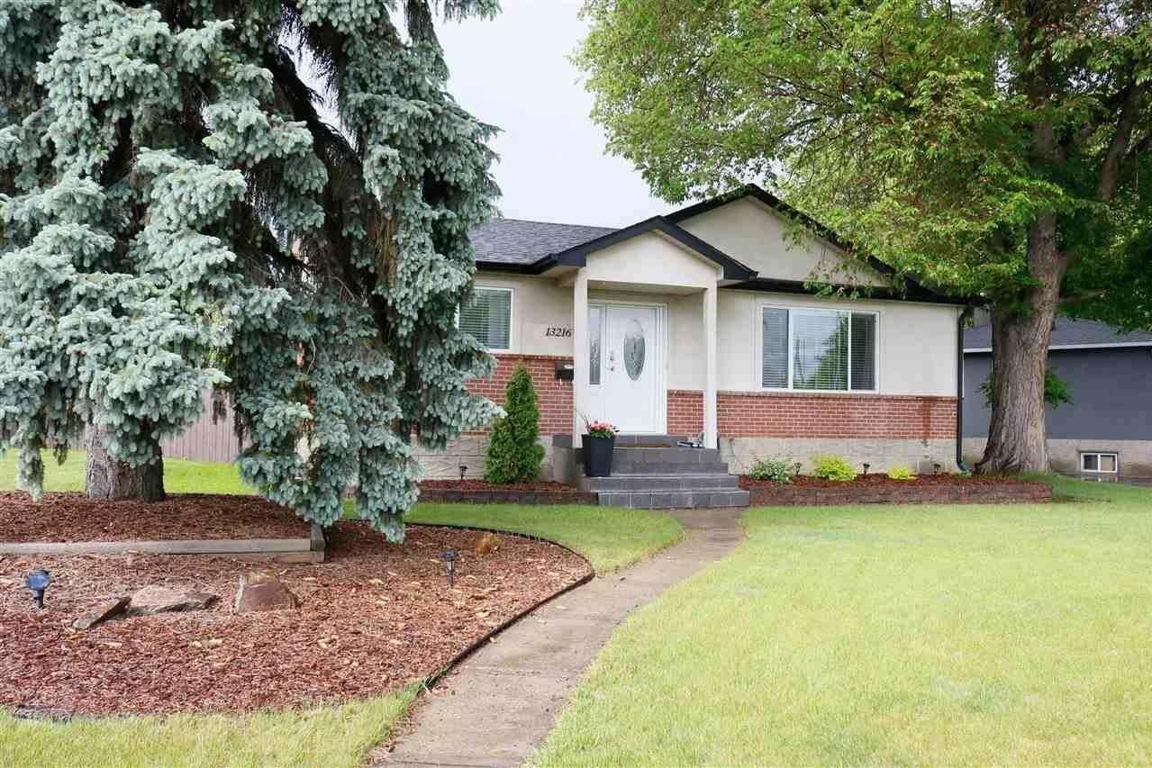 House for sale at 13216 Sherbrooke Av NW Edmonton Alberta - MLS: E4202294