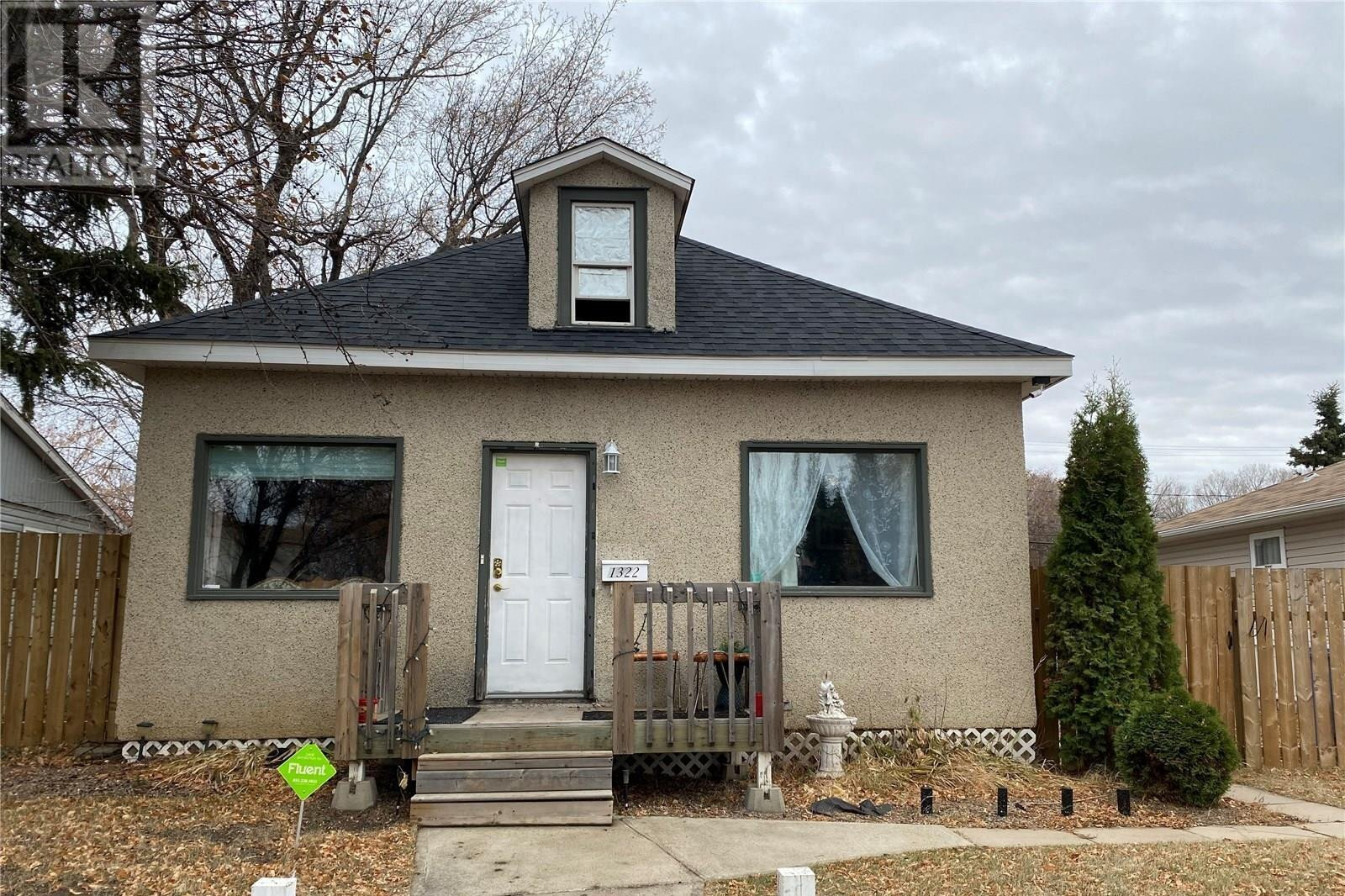 House for sale at 1322 105th St North Battleford Saskatchewan - MLS: SK831493