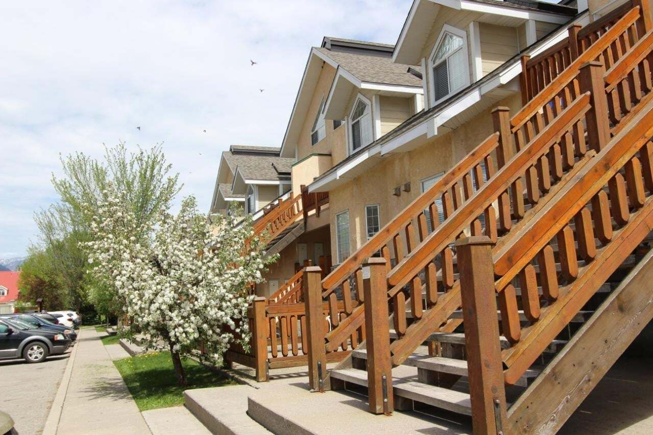 Condo for sale at 1300 Riverside Way  Unit 1322-1324 Fernie British Columbia - MLS: 2452208