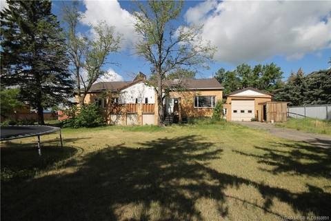 House for sale at 1322 20 St Coaldale Alberta - MLS: LD0160891