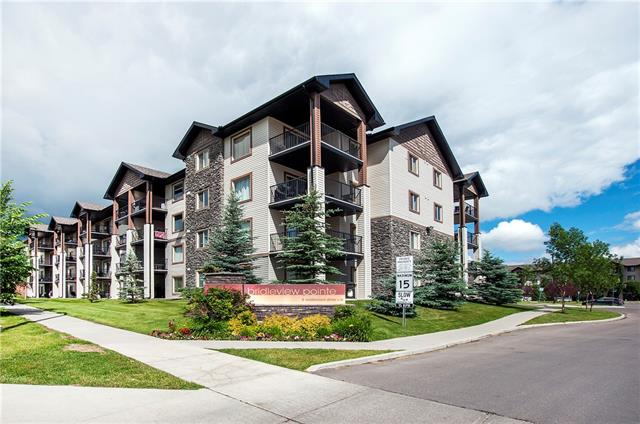 Bridleview Pointe Condos: 8 Bridlecrest Drive Southwest, Calgary, AB