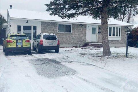 House for sale at 1322 Aurele St Ottawa Ontario - MLS: 1221159