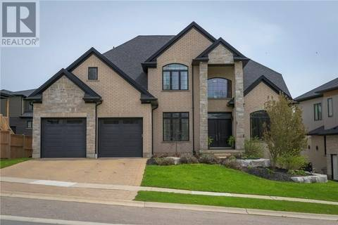House for sale at 1322 Cranbrook Rd London Ontario - MLS: 195899