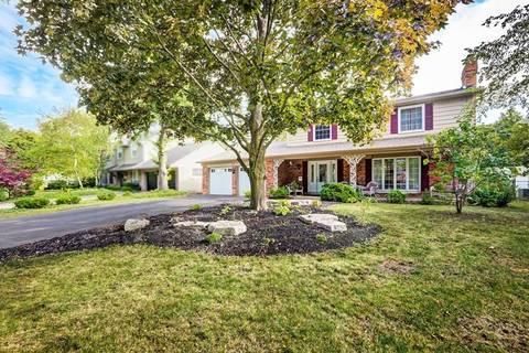 House for sale at 1322 Fairway Ct Burlington Ontario - MLS: W4730736