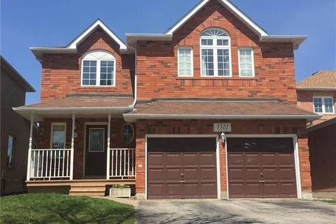 House for sale at 1322 Forest St Innisfil Ontario - MLS: N4443434