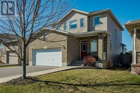 House for sale at 1322 Grace Ave Kingston Ontario - MLS: K19002203
