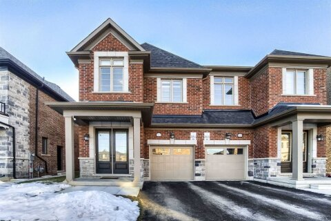 Townhouse for sale at 1322 Hamman Wy Milton Ontario - MLS: W5080136