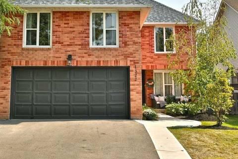 House for sale at 1322 Hammond St Burlington Ontario - MLS: W4577134