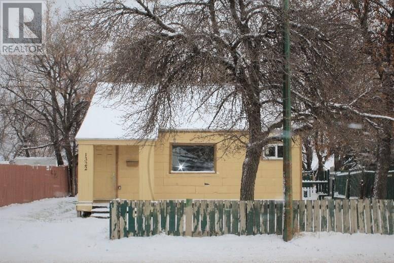 House for sale at 1322 Idylwyld Dr N Saskatoon Saskatchewan - MLS: SK790146