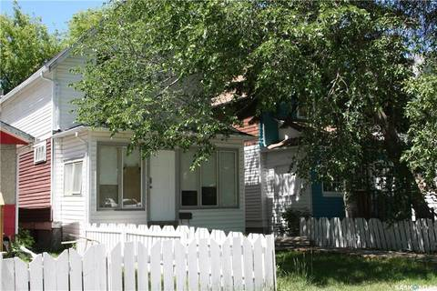 House for sale at 1322 King St Regina Saskatchewan - MLS: SK801394