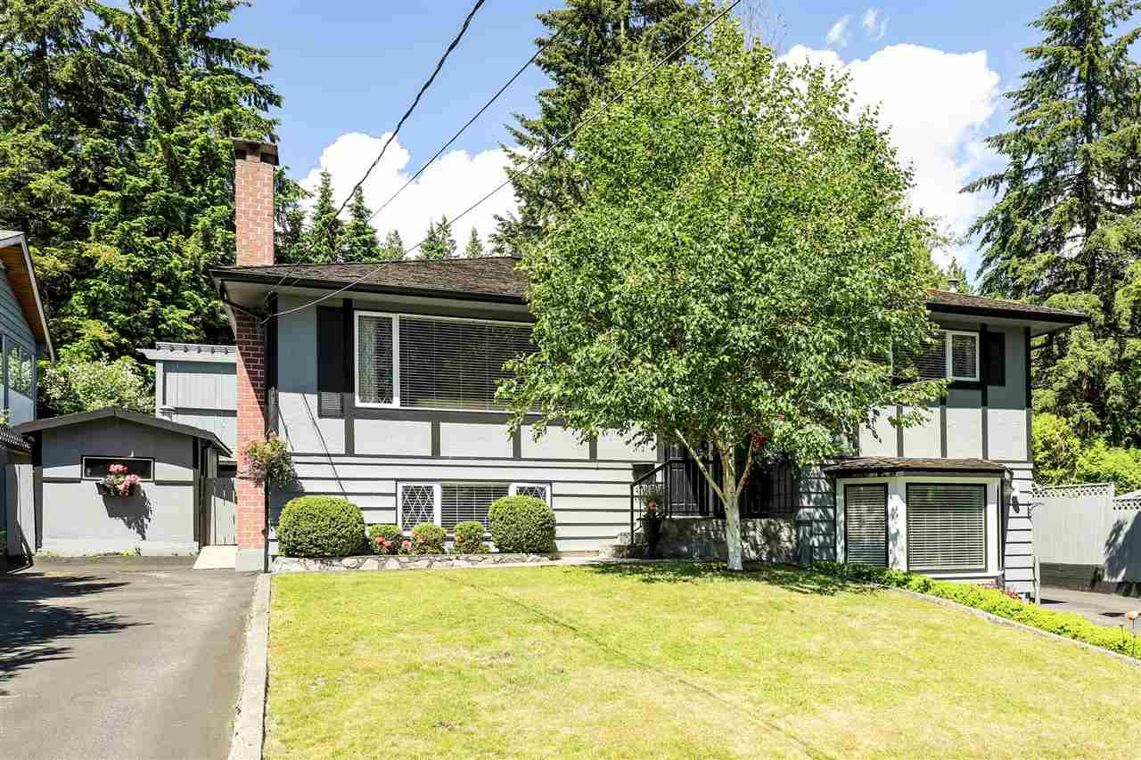 Sold: 1322 Mill Street, North Vancouver, BC