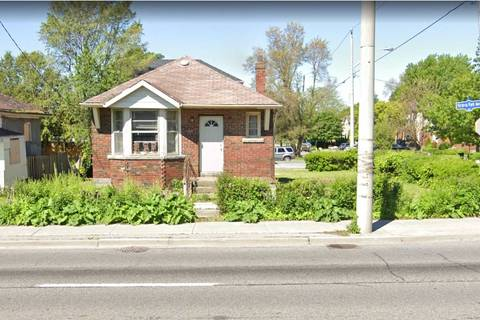 House for sale at 1322 Victoria Park Ave Toronto Ontario - MLS: E4647486