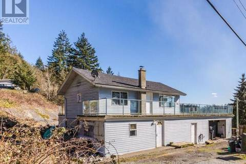 House for sale at 1322 White Rd Nanaimo British Columbia - MLS: 452903