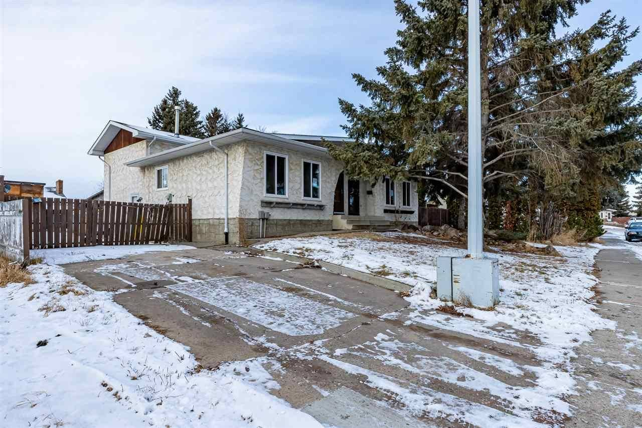 Townhouse for sale at 13224 38 St Nw Edmonton Alberta - MLS: E4182378