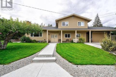House for sale at 13224 Boothe Cres Summerland British Columbia - MLS: 178173