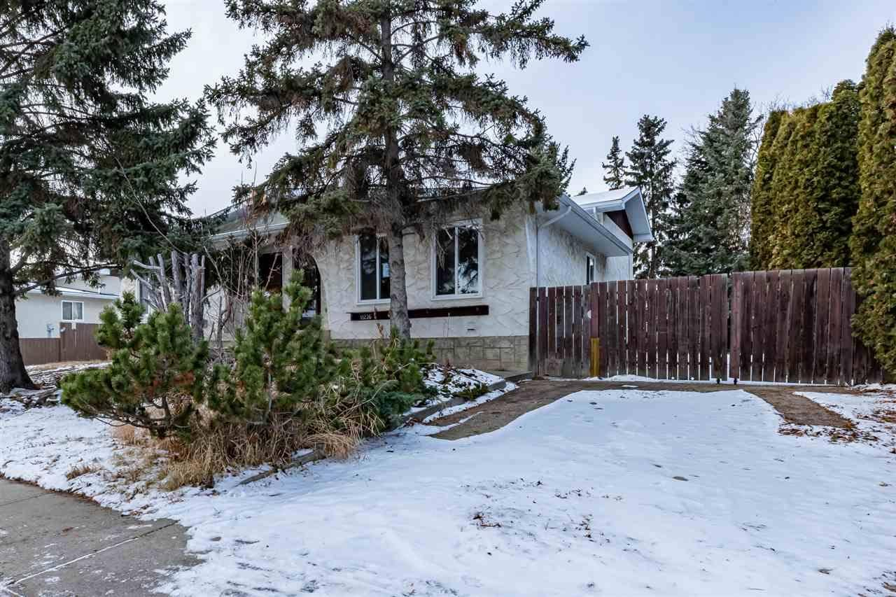 Townhouse for sale at 13226 38 St Nw Edmonton Alberta - MLS: E4182377