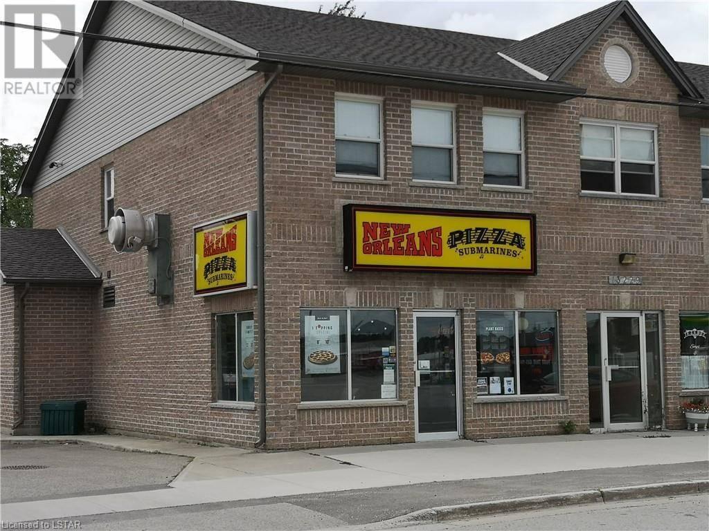 Residential property for sale at 101 Ilderton Rd Unit 13229 Ilderton Ontario - MLS: 220376