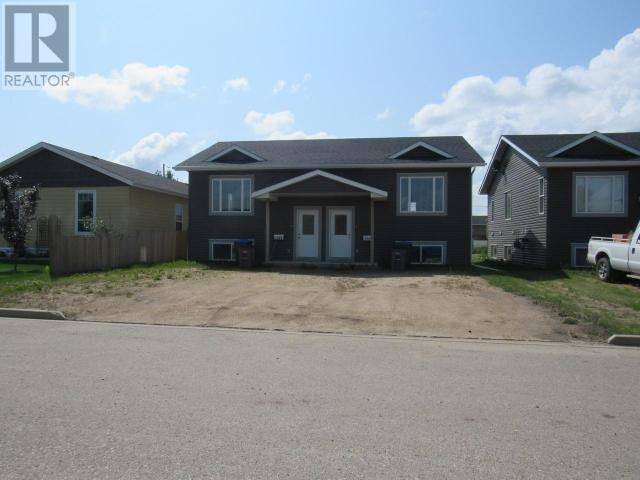 Townhouse for sale at 1323 105 Ave Dawson Creek British Columbia - MLS: 183409