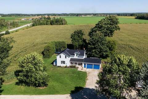 House for sale at 1323 3/4 Sunnidale Sideroad Clearview Ontario - MLS: 40031743