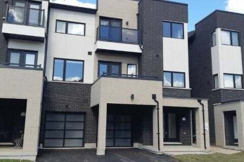 Townhouse for rent at 1323 Clarriage Ct Milton Ontario - MLS: W4917886