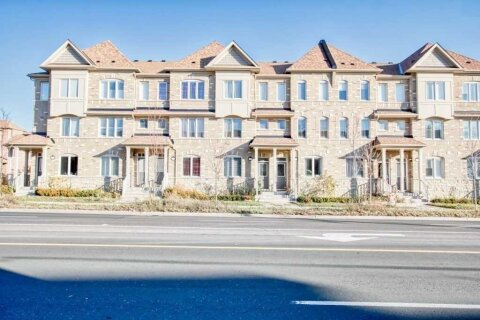Townhouse for sale at 1323 Danforth Rd Toronto Ontario - MLS: E4990111