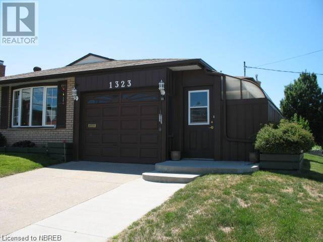 Residential property for sale at 1323 Ferguson St North Bay Ontario - MLS: 244378
