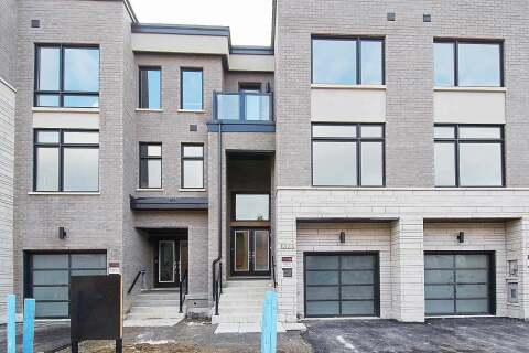 Townhouse for sale at 1323 Gull Crossing Rd Pickering Ontario - MLS: E4776802