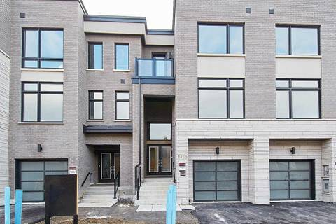 Townhouse for sale at 1323 Gull Crossing Rd Pickering Ontario - MLS: E4661521