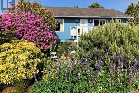 House for sale at 1323 Helen Rd Ucluelet British Columbia - MLS: 451947