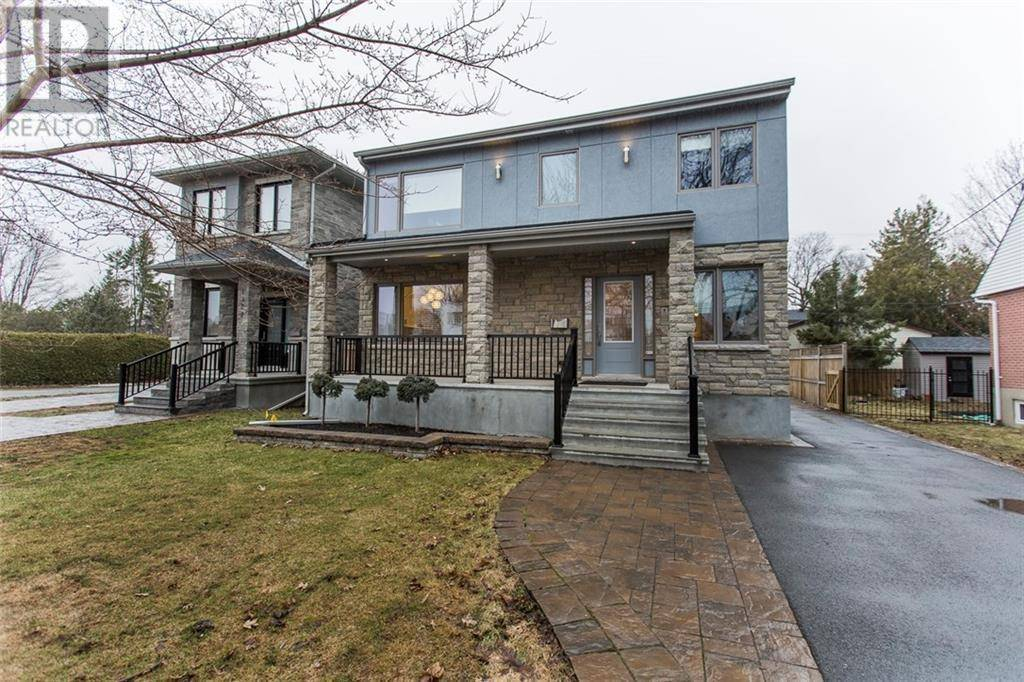 House for sale at 1323 Laperriere Ave Ottawa Ontario - MLS: 1178395