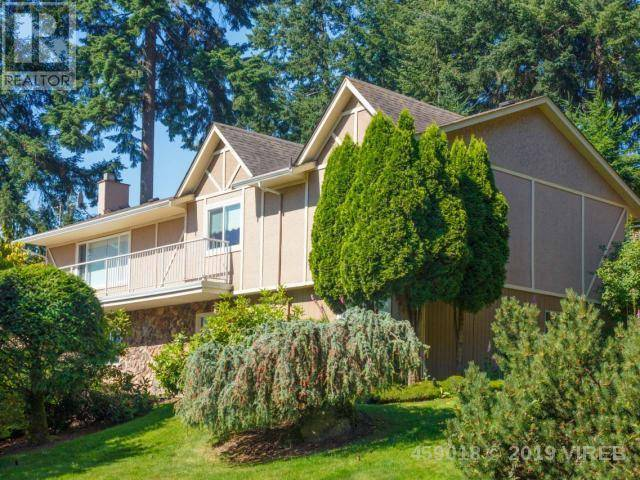 House for sale at 1323 Sherwood Dr Nanaimo British Columbia - MLS: 459018