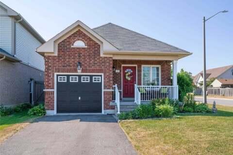 House for sale at 1323 Wadebridge Cres Oshawa Ontario - MLS: E4825234