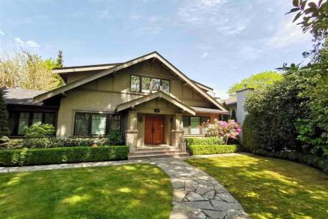 House for sale at 1323 26th Ave W Vancouver British Columbia - MLS: R2453412