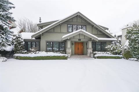 House for sale at 1323 26th Ave W Vancouver British Columbia - MLS: R2428339