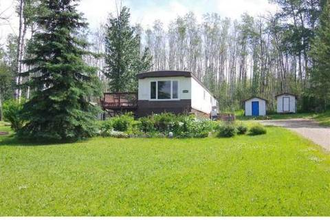 Home for sale at 13232 Paradise St Charlie Lake British Columbia - MLS: R2355930