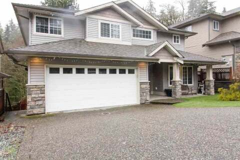 House for sale at 13233 239b St Maple Ridge British Columbia - MLS: R2459090