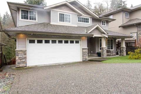 House for sale at 13233 239b St Maple Ridge British Columbia - MLS: R2436848