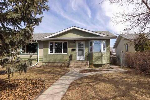 Townhouse for sale at 13235 60 St Nw Edmonton Alberta - MLS: E4150555