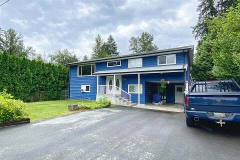 House for sale at 13236 233 St Maple Ridge British Columbia - MLS: R2471577